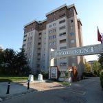 Volkan Şengül den Pendik Kurtköy Ekolkent Sitesinde Satılık 3+1