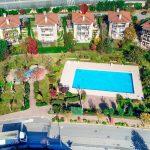 İstanbul Tuzla Tepeören Arkeon Evleri Tripleks Villa, Villa Uzmanı Volkan Şengül