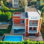 İstanbul Tuzla Tepeören Milenyum Park Villalarında 6+1, Villa Uzmanı Volkan Şengül