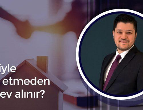 Krediyle Zarar Etmeden Nasıl Ev Alınır?