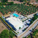 Bodrum Göltürkbükü'nde Muhteşem Çiftlik Evi ve Arsası, Villa Uzmanı Volkan Şengül